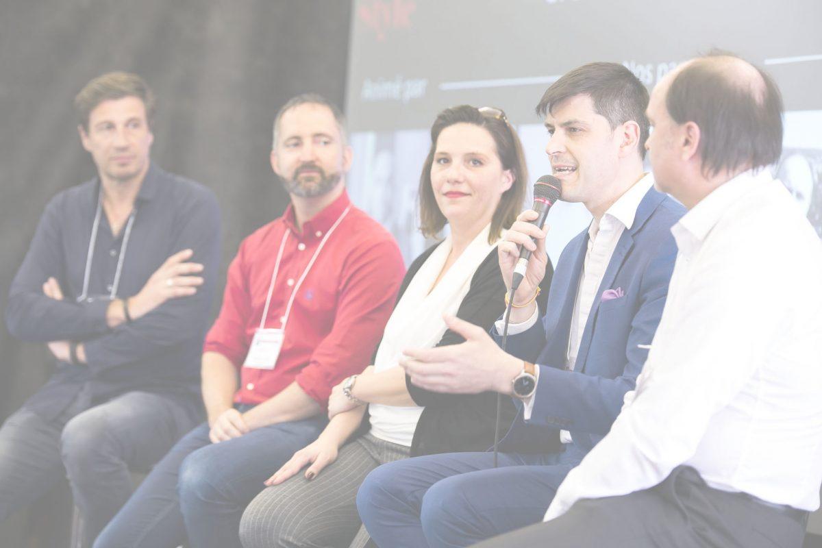 M-Style : Innovation d'affaires – Montréal