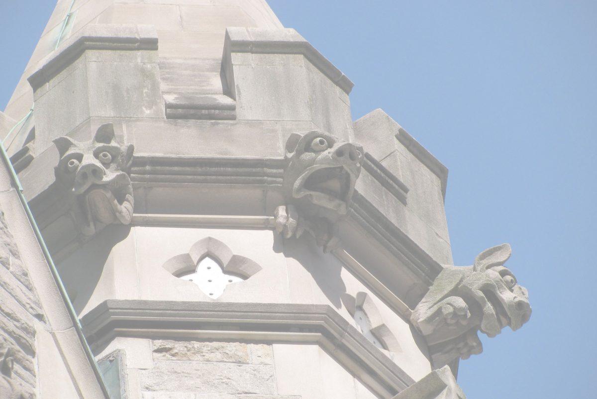 Safari architectural : partez à la découverte des secrets de Montréal !