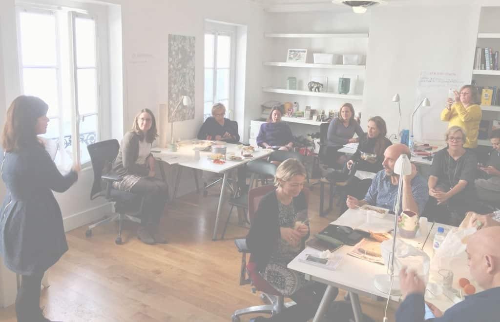 Rédaction de contenu pour le web : trouver l'inspiration ! – Paris