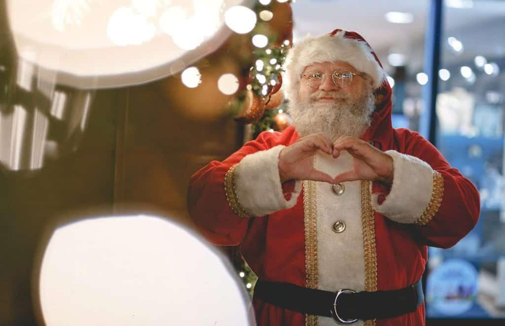 Party de Noël des travailleurs autonomes et entrepreneurs – Montréal