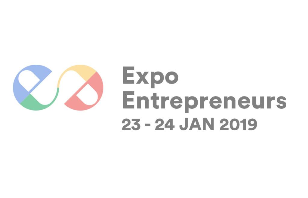 Les Talents M présentent à Expo Entrepreneurs