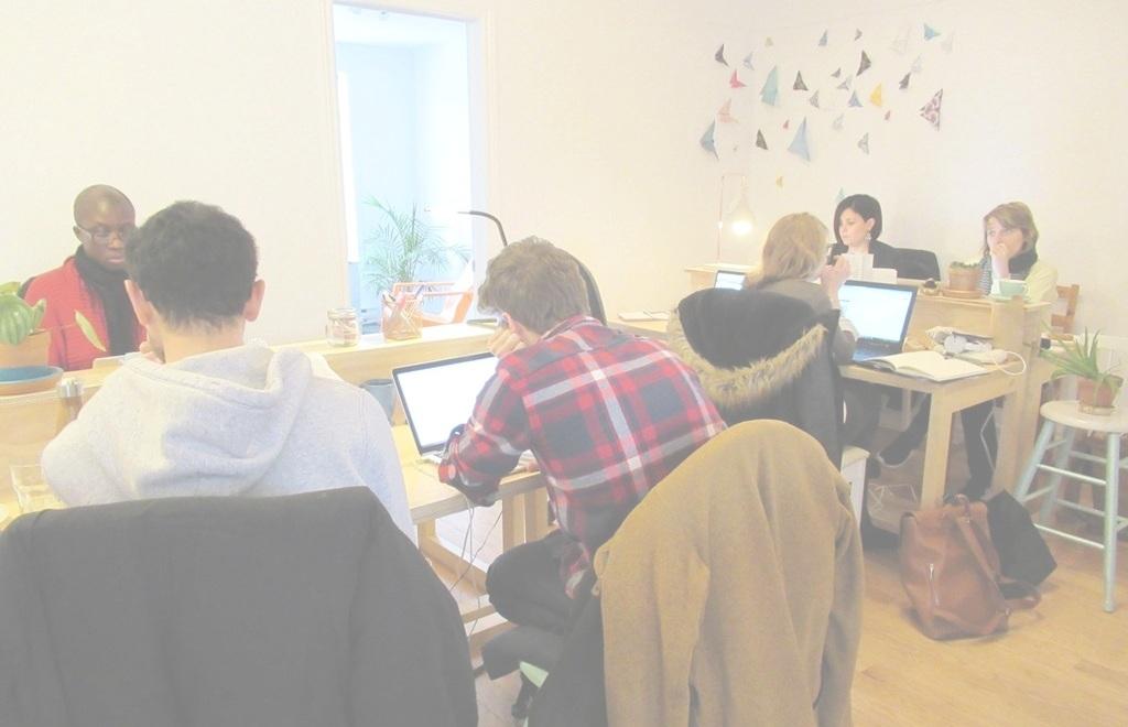 Journée coworking-codéveloppement – spéciale galette des rois