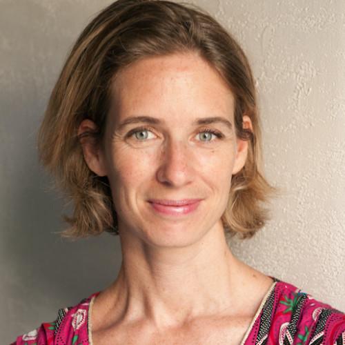 Marie-Laure Biscaye Vie