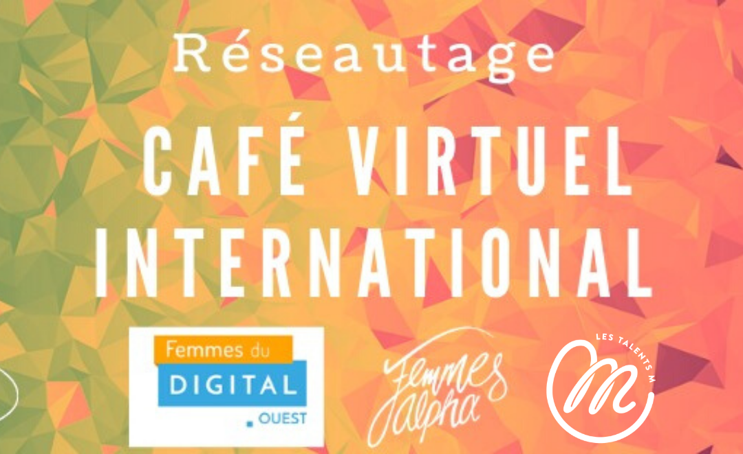 Café virtuel international