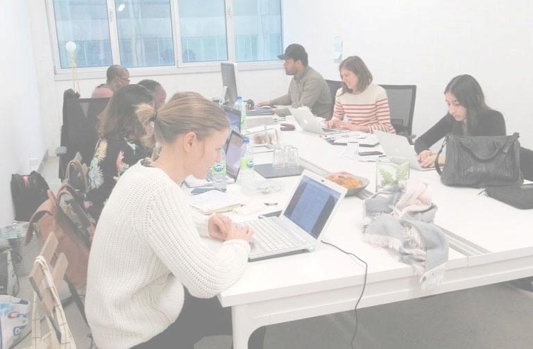 Journée coworking et codéveloppement – Montréal