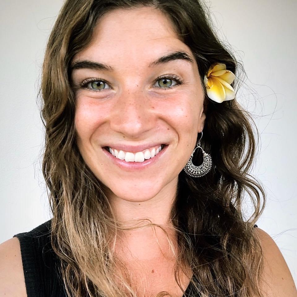 Valérie Leblanc